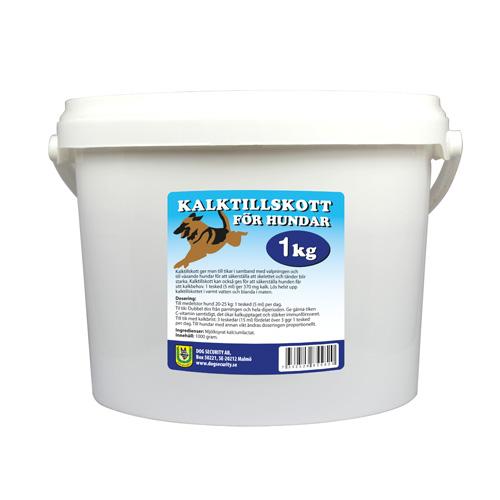 Kalk 1 kilo